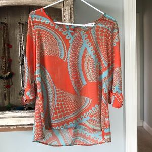 Boutique top